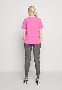 HUGO - CURENA - Blouse - bright pink - 2