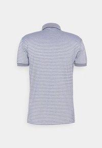 Polo Ralph Lauren - OXFORD - Polo shirt - freshwater/white - 7