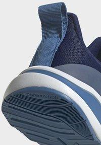 adidas Performance - FORTARUN - Stabilty running shoes - blue - 6