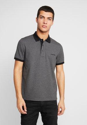 TONE ON TONE LOGO  - Poloshirts - grey