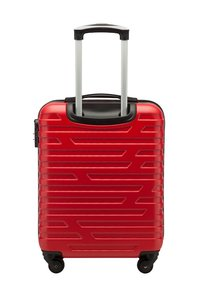 Wittchen - Wheeled suitcase - red - 1