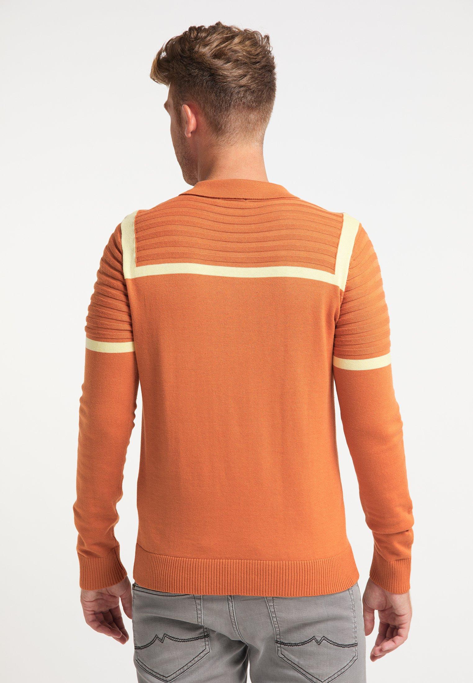 Mo Polo shirt - multicolor rost aUpPr