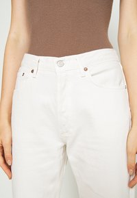 Agolde - LANA - Trousers - drum - 5