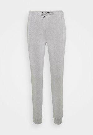 Verryttelyhousut - light grey