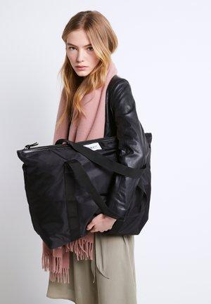 GWENETH BAG - Käsilaukku - black