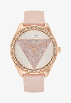 LADIES TREND - Watch - pink