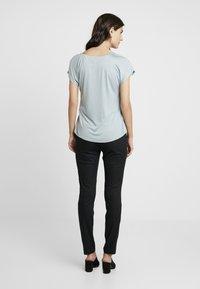 Anna Field - Print T-shirt - goblinblue - 2