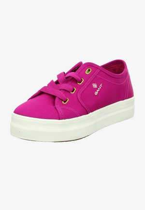 Trainers - rose/pink