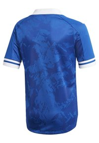 adidas Performance - Sports shirt - blue - 2