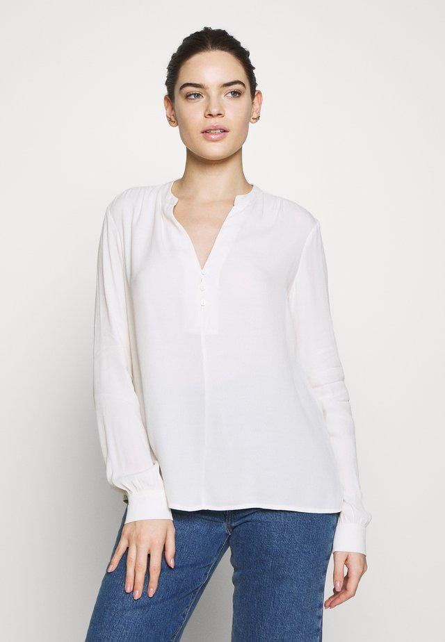 CONNOR SHIRT - Camicetta - off white