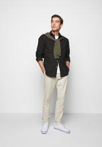 Polo Ralph Lauren - NATURAL - Shirt - black - 1