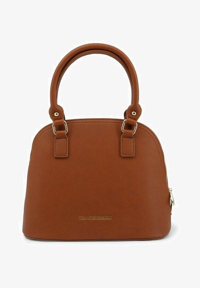 Käsilaukku - brown
