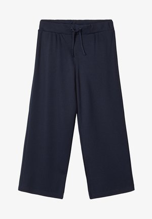 NKFIDANA  - Trousers - dark blue
