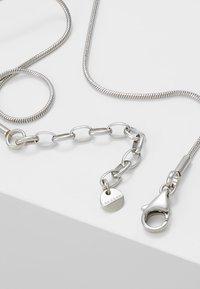 Skagen - SEA - Necklace - silver-coloured - 2