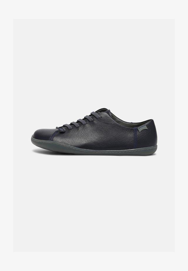 PEU CAMI - Sneakers - navy