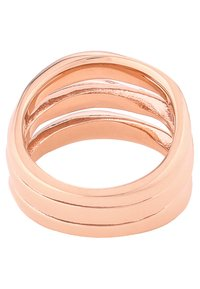 Fossil - CLASSICS - Ring - rosegold-coloured - 3