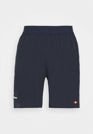 CALA SHORT - Sports shorts - navy