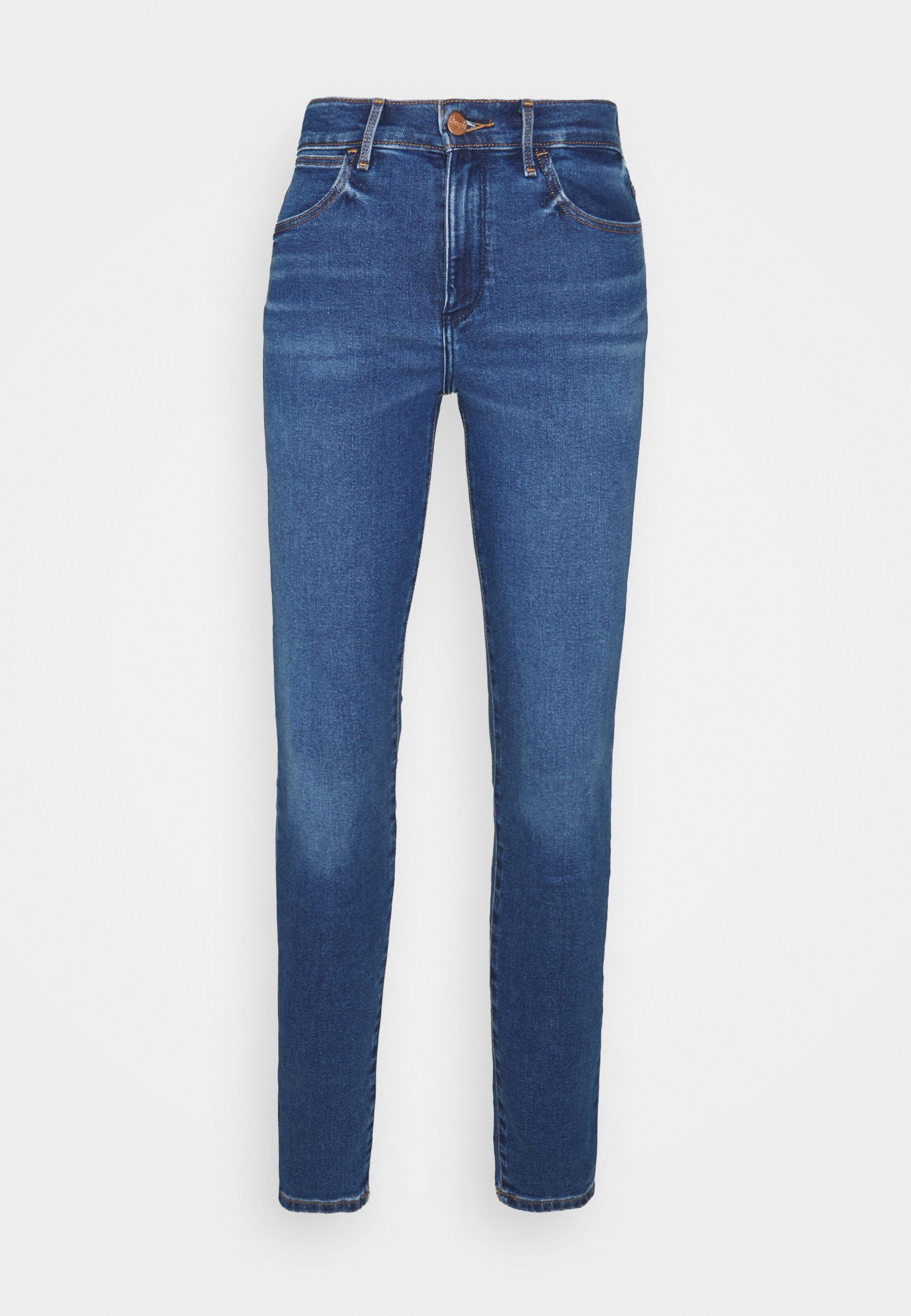 Damen HIGH RISE - Jeans Skinny Fit