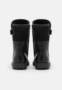 Froddo - DINA WINTER MEDIUM FIT - Boots - black - 2