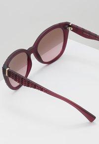 RALPH Ralph Lauren - Sluneční brýle - matte pink - 4