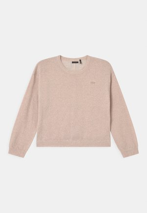 Jumper - rose moyen