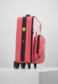 Lässig - Wheeled suitcase - little tree fawn - 4