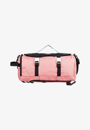 FEEL YOUR SOUL  - Holdall - dusty rose