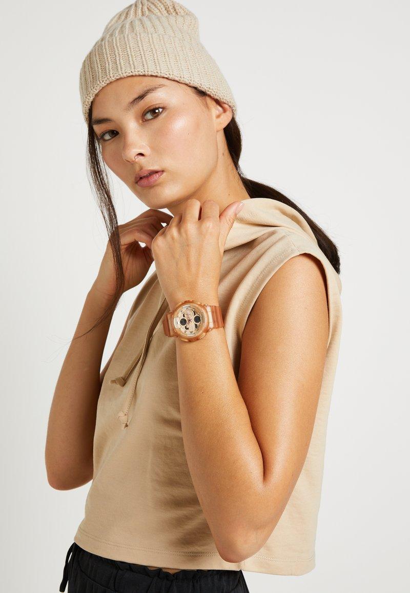 G-SHOCK - Digitaal horloge - orange