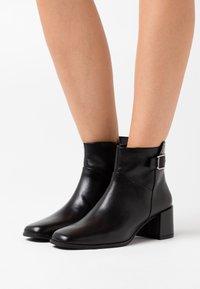 Vagabond - STINA - Ankle boots - black - 0