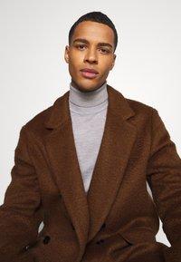 AllSaints - CAMPO - Klassinen takki - clove brown - 4