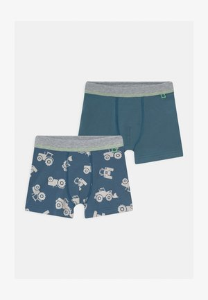 MINI 2 PACK - Pants - bering sea