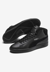 Puma - SMASH  - Trainers - black - 3