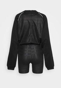 adidas Originals - Jumpsuit - black - 8