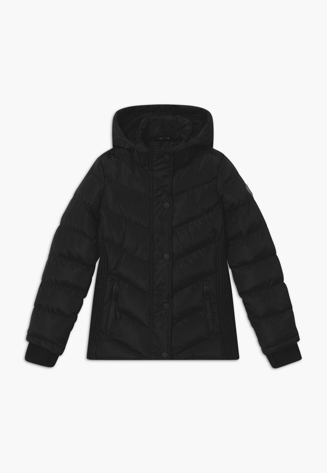 LURDES - Winter jacket - black