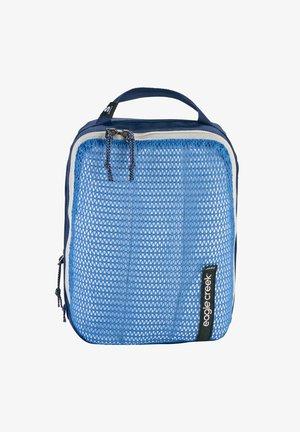 Wash bag - az blue/grey