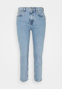 ARKET - CROPPED OFFICE WASH - Jeans Skinny Fit - office wash - 4