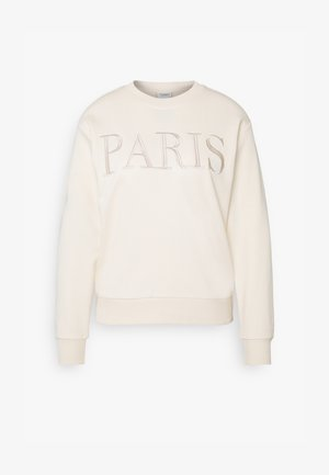 JDYPARIS TREATS - Sweatshirt - tapioca