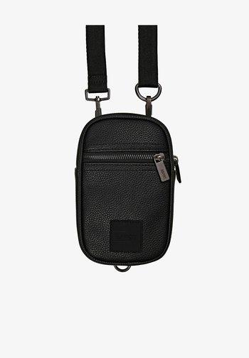 OPTIK VEGAN - Phone case - black