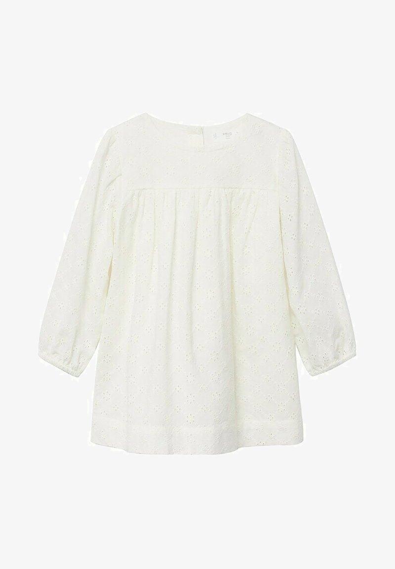 Mango - GINA - Robe d'été - gebroken wit