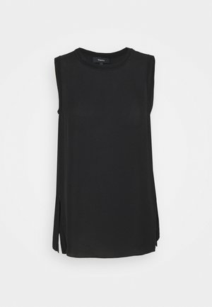 COMBO SHELL - Top - black