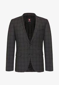 CG – Club of Gents - CADEN  - Blazer jacket - grey - 0
