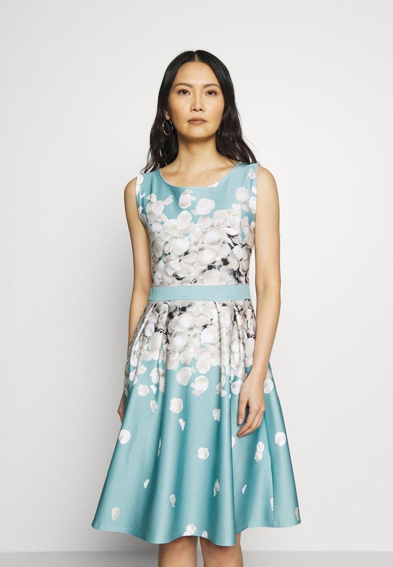Anna Field - Cocktailkjole - turquoise