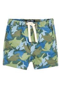 Next - 2 PACK SHORTS - Shorts - blue - 1