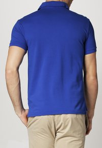 Polo Ralph Lauren - SLIM FIT MODEL - Poloshirts - new sapphire - 3