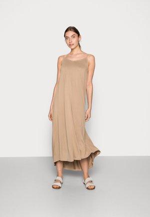 FINIA DRESS - Jersey dress - kelp