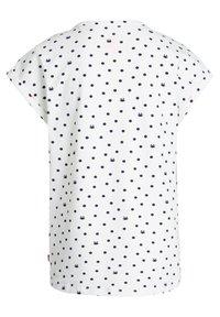 WE Fashion - T-shirt print - white - 4