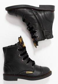 Vingino - BIANCA - Classic ankle boots - black - 0
