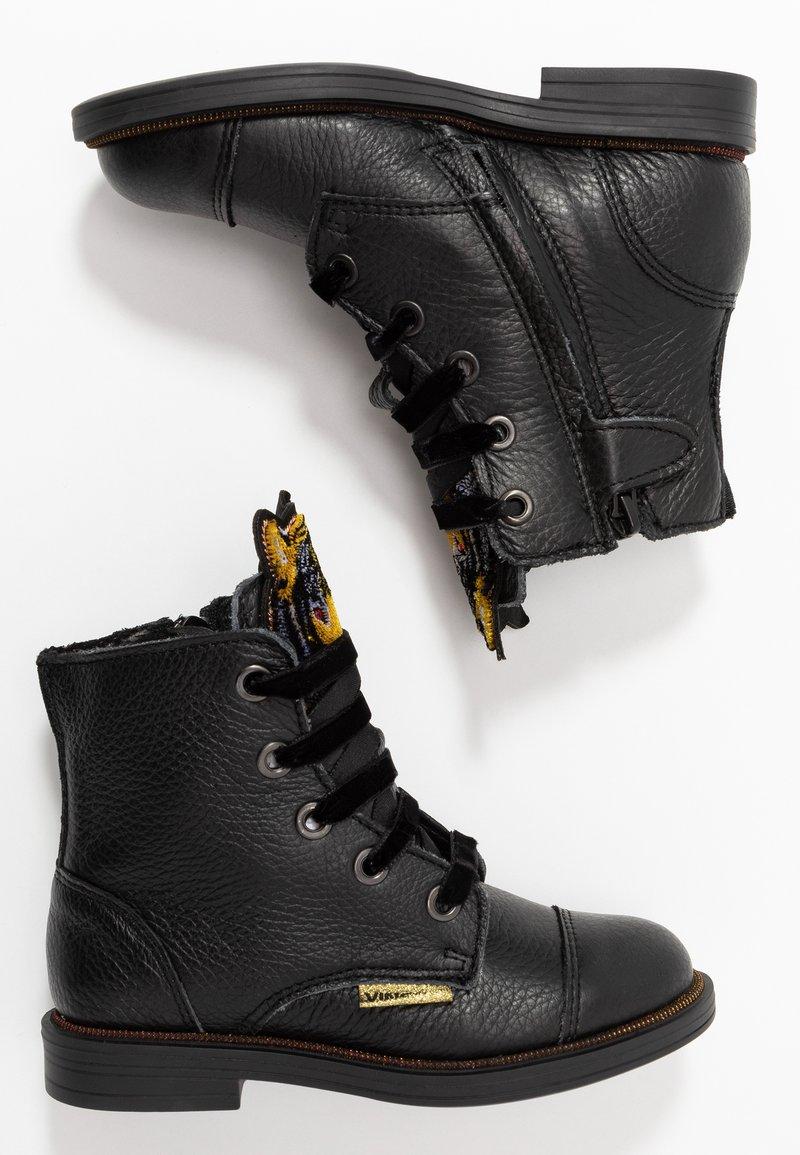Vingino - BIANCA - Classic ankle boots - black