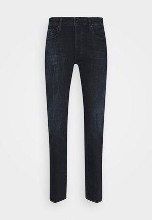 3301 SLIM - Džíny Slim Fit - blue denim
