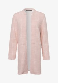 zero - Short coat - misty rose - 4